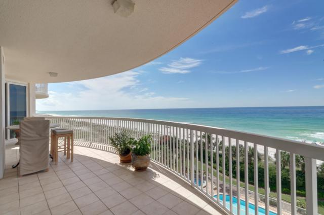 15400 Emerald Coast Parkway Unit 602, Destin, FL 32541 (MLS #809265) :: Rosemary Beach Realty