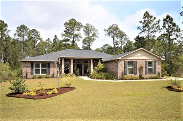6740 Kempton Street, Navarre, FL 32566 (MLS #809266) :: Luxury Properties Real Estate