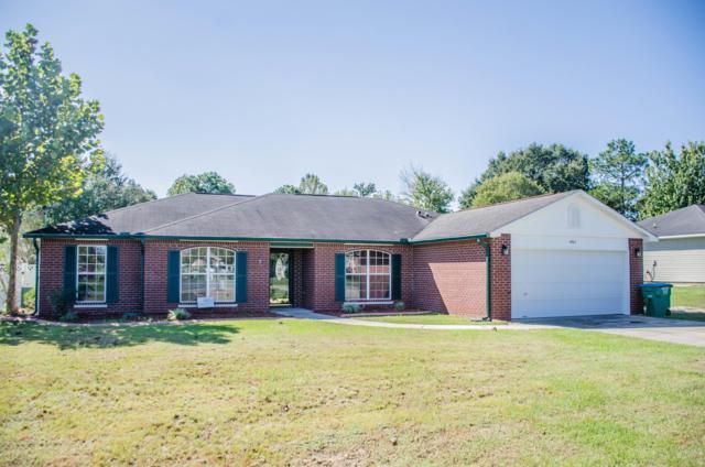 407 Christopher Drive, Crestview, FL 32536 (MLS #809275) :: Classic Luxury Real Estate, LLC
