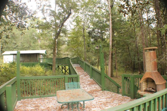 5801 Hwy 393, Crestview, FL 32539 (MLS #809289) :: Keller Williams Emerald Coast