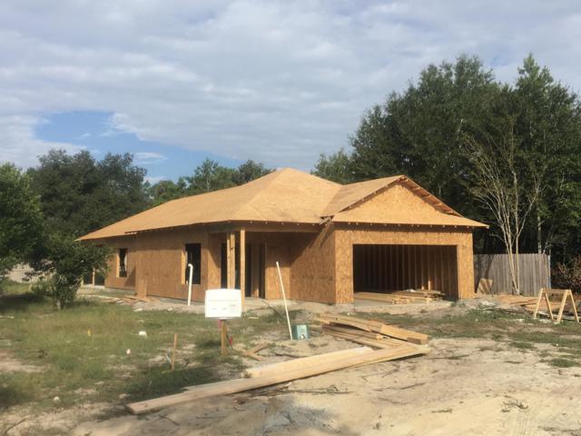 494 Cascabellas Street, Mary Esther, FL 32569 (MLS #809312) :: Classic Luxury Real Estate, LLC