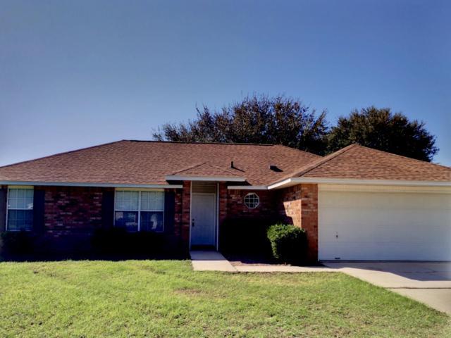 1256 Jefferyscot Drive, Crestview, FL 32536 (MLS #809315) :: Luxury Properties Real Estate
