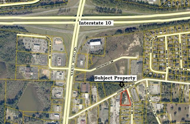 124 John King Rd Road, Crestview, FL 32539 (MLS #809326) :: Coast Properties