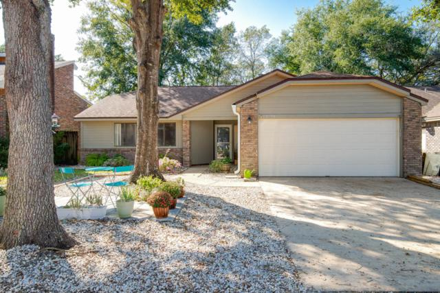 3770 Peachtree Way, Niceville, FL 32578 (MLS #809331) :: ResortQuest Real Estate