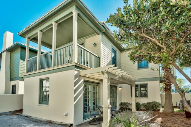 10140 E Co Highway 30-A #26, Seacrest, FL 32461 (MLS #809337) :: Luxury Properties on 30A