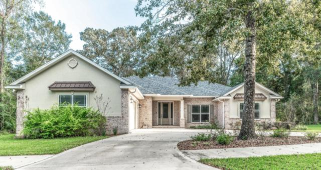 2812 Pear Orchard Boulevard, Crestview, FL 32539 (MLS #809340) :: ResortQuest Real Estate