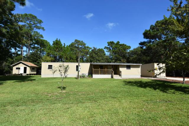 47 Lee Lane, Mary Esther, FL 32569 (MLS #809342) :: The Beach Group