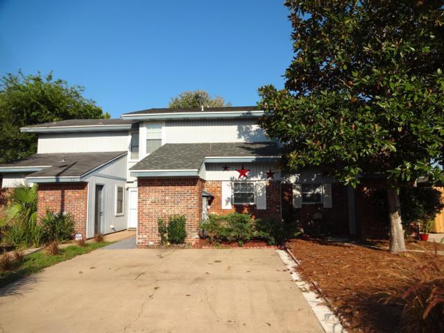 224 Indian Oaks Drive #224, Destin, FL 32541 (MLS #809343) :: The Beach Group
