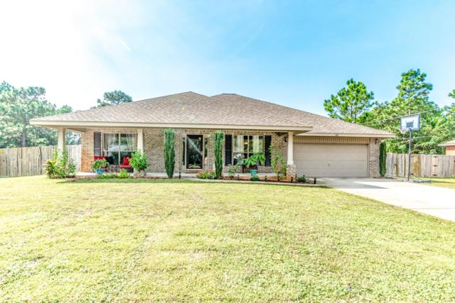 2011 Edgewood Drive, Navarre, FL 32566 (MLS #809353) :: Classic Luxury Real Estate, LLC