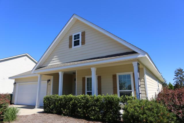 495 Fanny Ann Way, Freeport, FL 32439 (MLS #809360) :: Hammock Bay