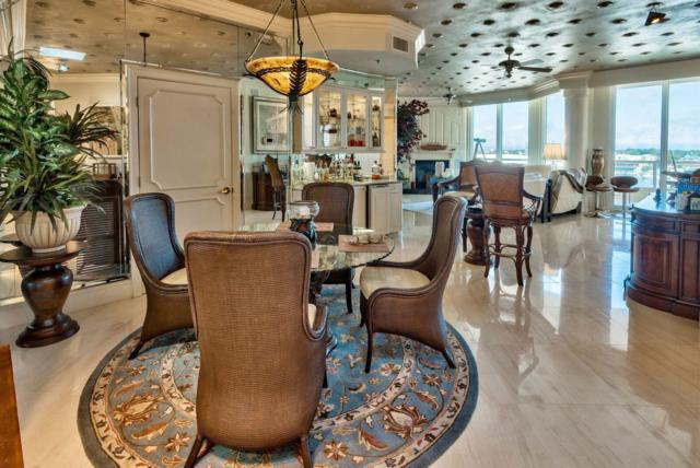 110 Gulf Shore Drive Unit 725, Destin, FL 32541 (MLS #809363) :: Scenic Sotheby's International Realty