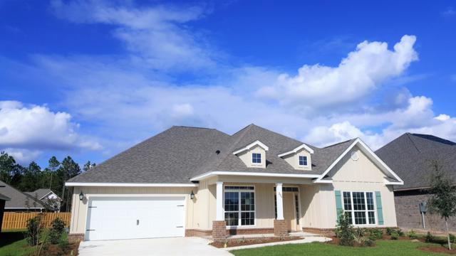 76 Lottie Loop Lot 52, Freeport, FL 32439 (MLS #809367) :: Coast Properties