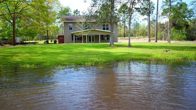 6471 Possum Ridge Road, Crestview, FL 32539 (MLS #809369) :: Coast Properties