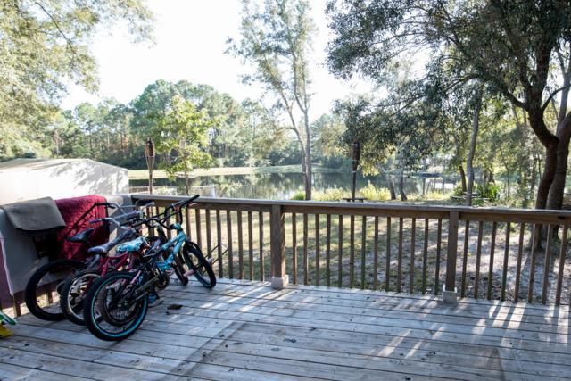 1031 Everglade Drive, Niceville, FL 32578 (MLS #809377) :: Coast Properties