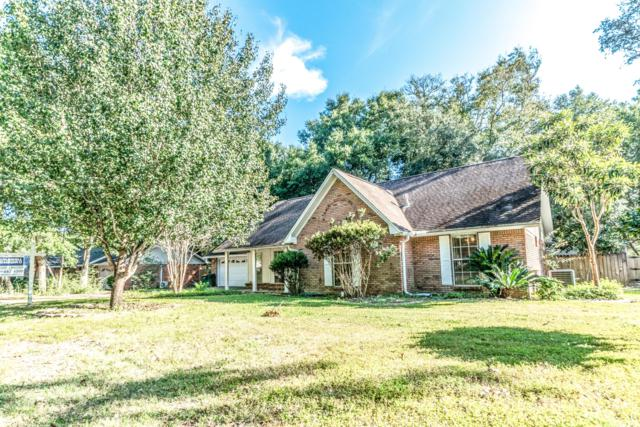 2748 Savannah Lane, Crestview, FL 32539 (MLS #809379) :: Luxury Properties Real Estate