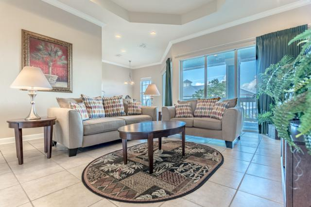 2323 Crystal Cove Lane Unit 703, Miramar Beach, FL 32550 (MLS #809384) :: Coast Properties