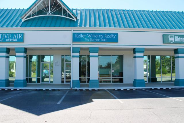4012 W Commons Drive #104, Destin, FL 32541 (MLS #809391) :: Homes on 30a, LLC