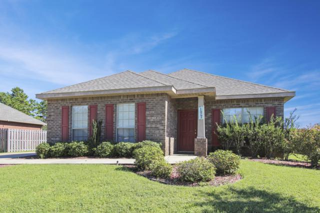 177 Camellia Court, Freeport, FL 32439 (MLS #809395) :: Luxury Properties Real Estate