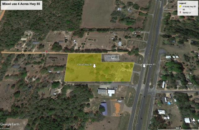 3055 Hemphill Road, Crestview, FL 32536 (MLS #809403) :: Counts Real Estate Group