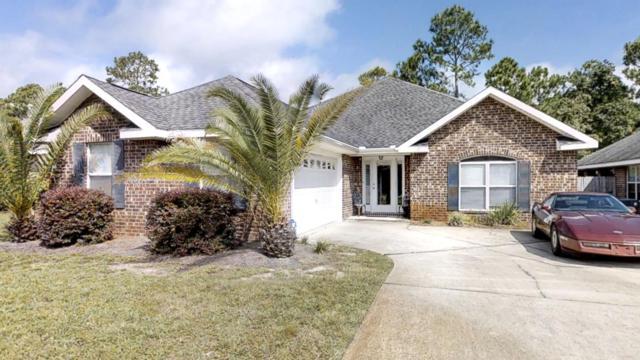 6416 Old Harbor Court, Gulf Breeze, FL 32563 (MLS #809405) :: ResortQuest Real Estate