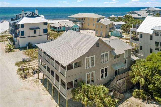 10 Hotz Avenue, Santa Rosa Beach, FL 32459 (MLS #809408) :: RE/MAX By The Sea