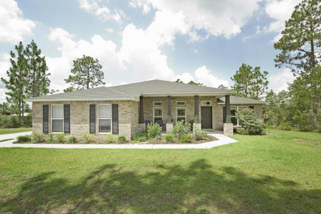 6480 Welannee Boulevard, Laurel Hill, FL 32567 (MLS #809413) :: Counts Real Estate Group