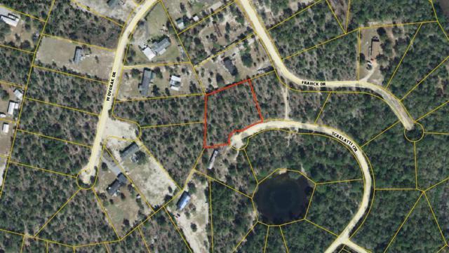 LOT 29 Scarlatti Circle, Defuniak Springs, FL 32433 (MLS #809417) :: ResortQuest Real Estate