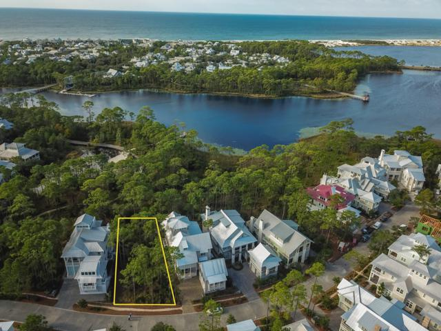 Lot 2 Vermilion Way, Santa Rosa Beach, FL 32459 (MLS #809425) :: The Prouse House | Beachy Beach Real Estate