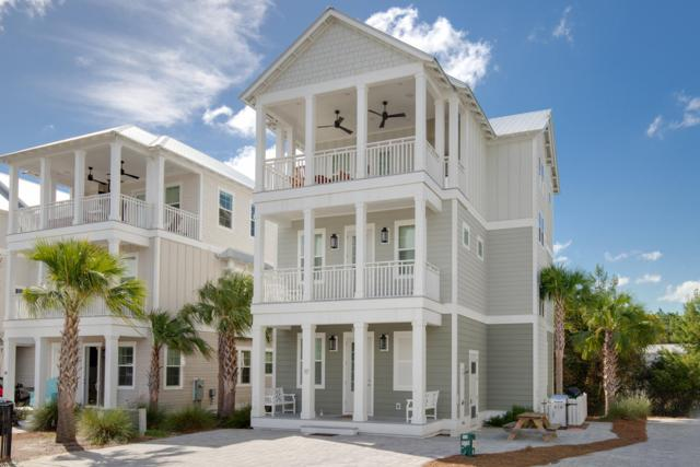 17 Heron Cove, Inlet Beach, FL 32461 (MLS #809430) :: Somers & Company