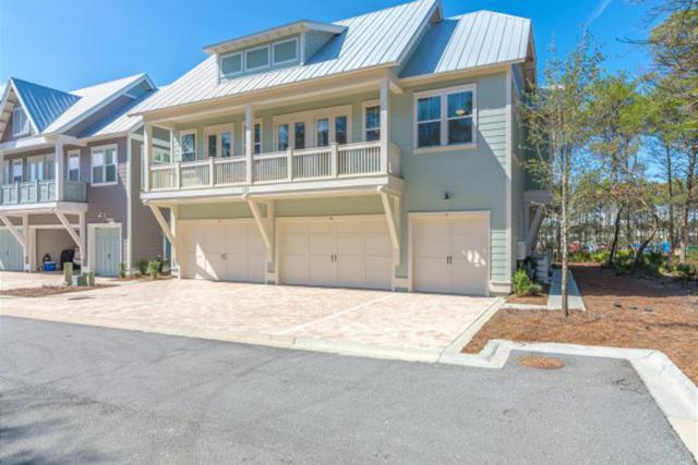 131 E Milestone Drive, Santa Rosa Beach, FL 32461 (MLS #809432) :: 30a Beach Homes For Sale
