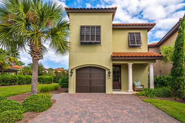 1928 Boardwalk Drive, Miramar Beach, FL 32550 (MLS #809436) :: ResortQuest Real Estate
