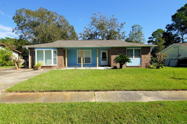 1107 Green Tree Court, Fort Walton Beach, FL 32547 (MLS #809440) :: Classic Luxury Real Estate, LLC