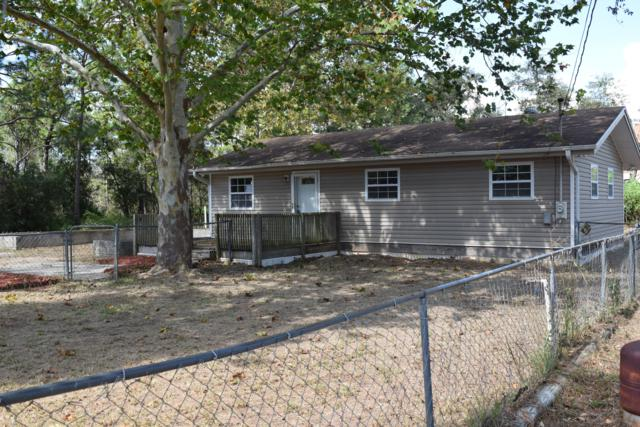 55 Foxmeyer Drive, Santa Rosa Beach, FL 32459 (MLS #809442) :: Classic Luxury Real Estate, LLC