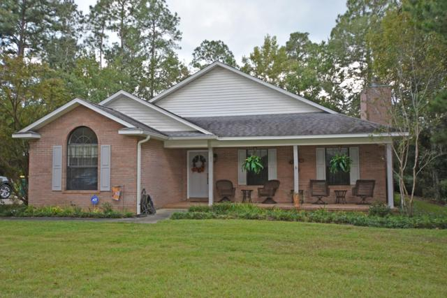 103 Fairway Drive, Crestview, FL 32536 (MLS #809454) :: Classic Luxury Real Estate, LLC
