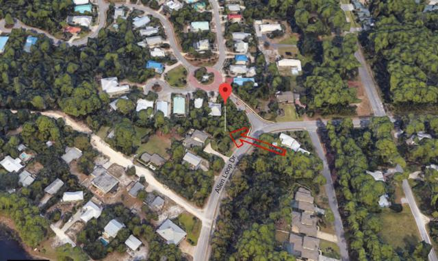 000 Allen Loop Drive, Santa Rosa Beach, FL 32459 (MLS #809455) :: Luxury Properties Real Estate