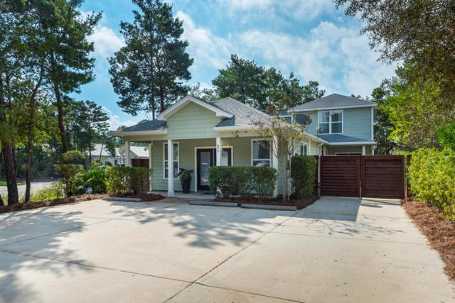 85 Arbor Lane, Santa Rosa Beach, FL 32459 (MLS #809457) :: Somers & Company
