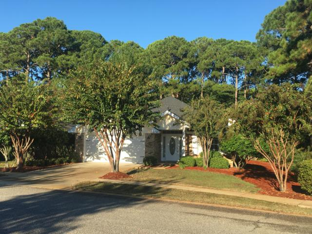3840 Mesa Road, Destin, FL 32541 (MLS #809466) :: Somers & Company