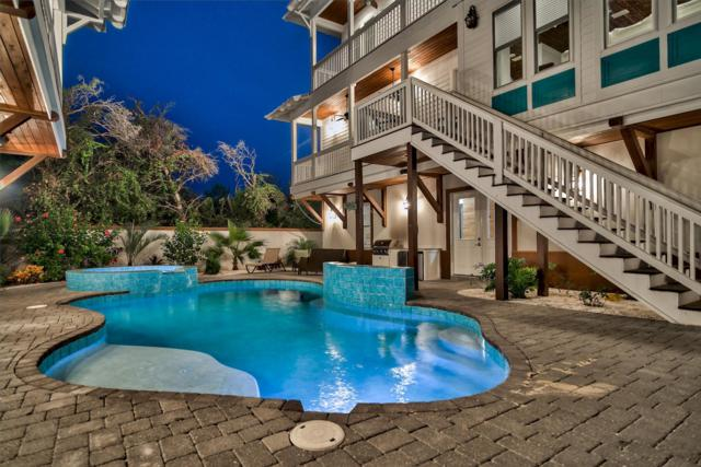 43 Tranquility Lane, Destin, FL 32541 (MLS #809473) :: Keller Williams Emerald Coast