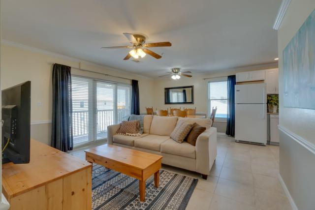 1006A E Highway 98 Unit 131, Destin, FL 32541 (MLS #809475) :: Keller Williams Emerald Coast
