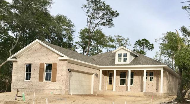 1242 Elderflower Drive, Niceville, FL 32578 (MLS #809477) :: Keller Williams Emerald Coast