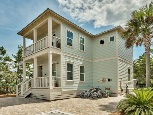 56 Abbey Road, Santa Rosa Beach, FL 32459 (MLS #809479) :: Somers & Company