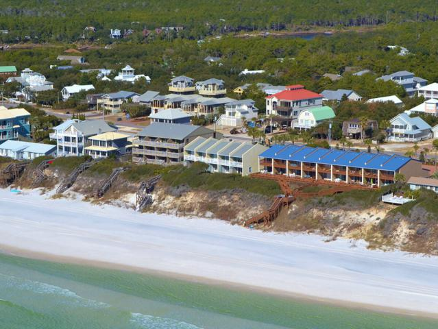 8090 E 30-A Highway #3, Santa Rosa Beach, FL 32459 (MLS #809483) :: Somers & Company