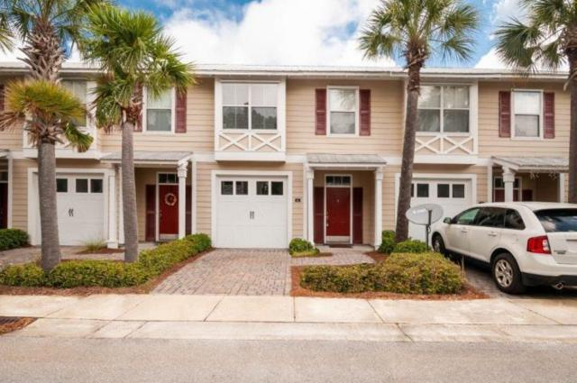 64 Talon Court Unit 3-K, Santa Rosa Beach, FL 32459 (MLS #809496) :: Somers & Company