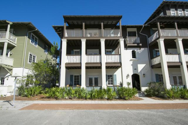 45 St Augustine Street Unit 9101, Rosemary Beach, FL 32461 (MLS #809497) :: Somers & Company