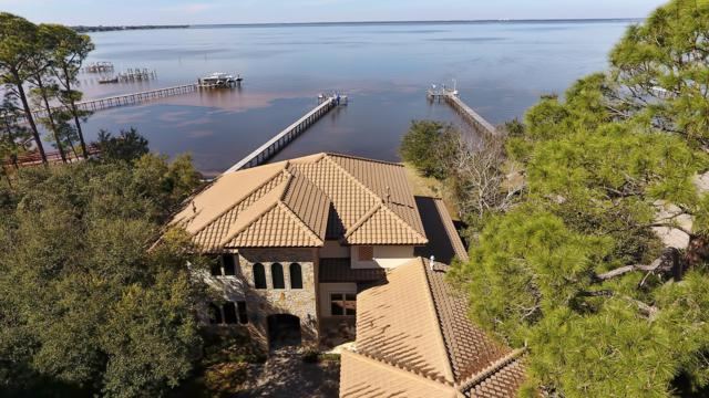 4501 Sawgrass Way, Destin, FL 32541 (MLS #809499) :: Somers & Company