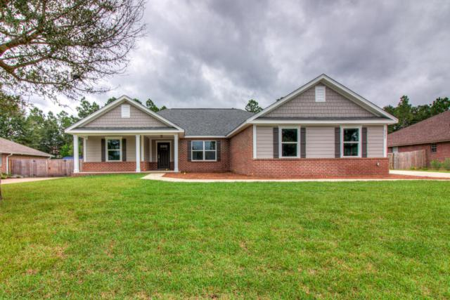 1582 Lena Street, Baker, FL 32531 (MLS #809505) :: Classic Luxury Real Estate, LLC