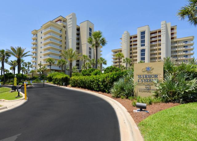 725 Gulf Shore Drive Unit 701B, Destin, FL 32540 (MLS #809509) :: Coast Properties