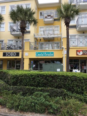 45 W Towne Center Loop 4-13, Santa Rosa Beach, FL 32459 (MLS #809511) :: Luxury Properties on 30A