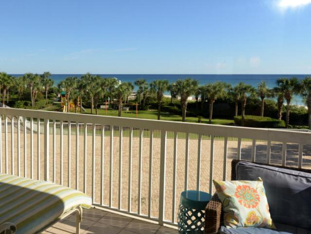 15200 Emerald Coast Parkway #304, Destin, FL 32541 (MLS #809516) :: Classic Luxury Real Estate, LLC