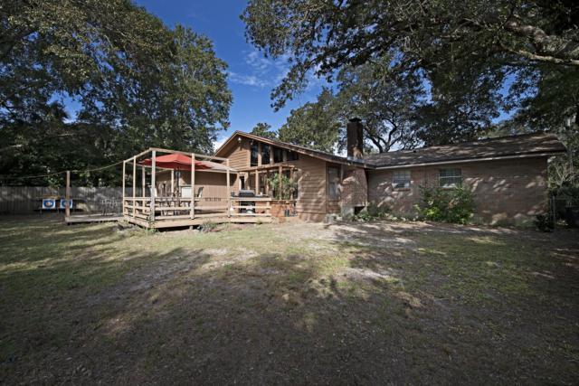 317 Plymouth Avenue, Fort Walton Beach, FL 32547 (MLS #809523) :: Luxury Properties Real Estate